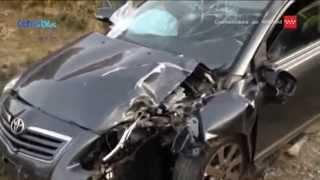 Suben hasta un 50% las indemnizaciones por accidente de tráfico