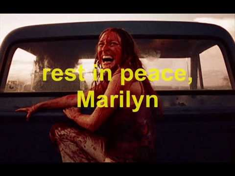 A Tribute to Marilyn Burns