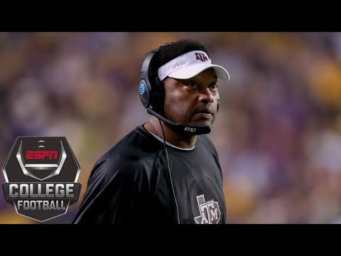 Arizona to hire Kevin Sumlin as head football coach, according to a source | ESPN
