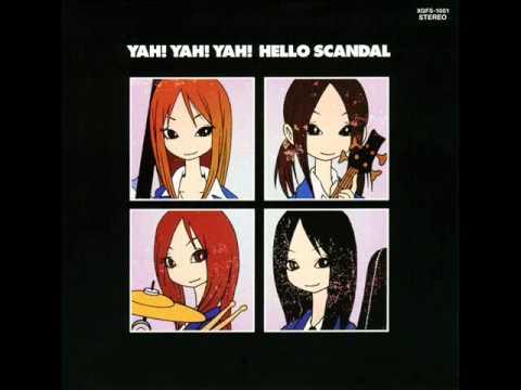 SCANDAL - Kagerou