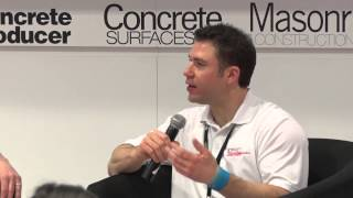 CC Live: International Concrete Polishing and Staining Conference Review