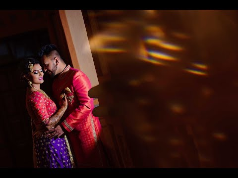 Priyanka & Chirag Wedding In Kenya - Highlights