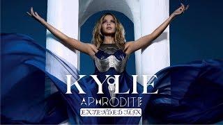 Kylie Minogue  aphrodite (gold remix)