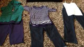 Walmart Maternity Clothes Haul: Save $$$!