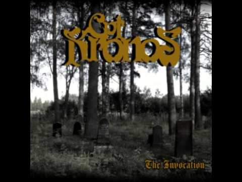 Cpt. Kronos - The Invocation
