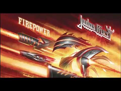 Judas Priest - Evil Never Dies (Firepower)