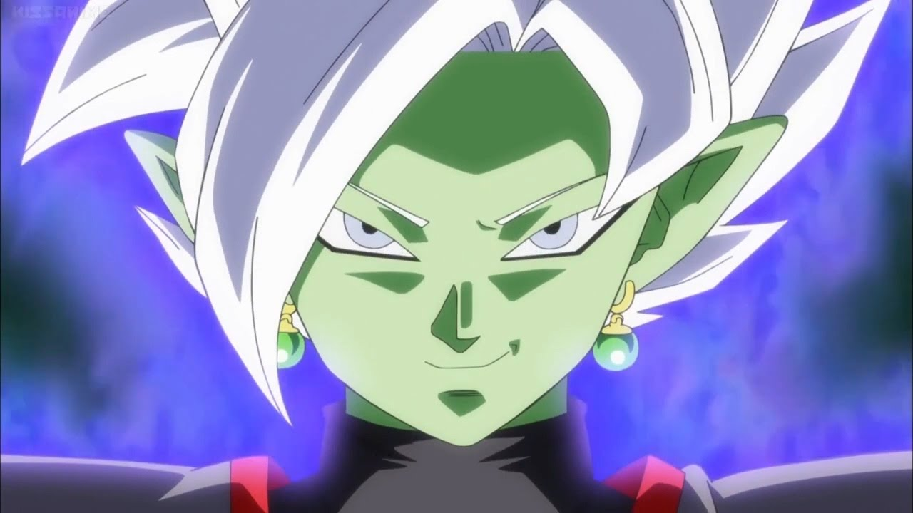 Dragon Ball Super Episode 64 preview fusion of Zamasu and Black