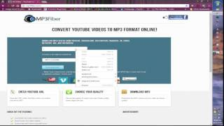 Unlock Content Lockers! MP3Fiber.com AdBlock Blocker Stopper! Ad-Block Blocker