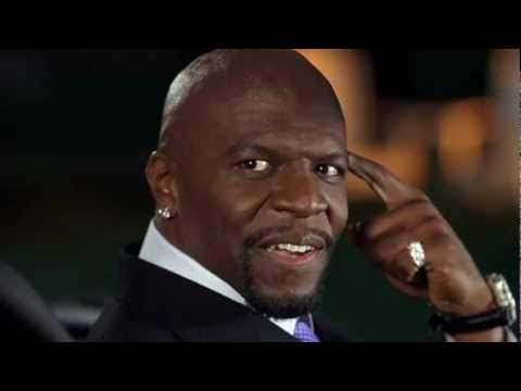 White Chicks  A Thousand Miles Latrell Scene Terry Crews in HD