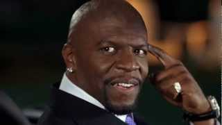 White Chicks - A Thousand Miles Latrell Scene (Terry Crews) in HD