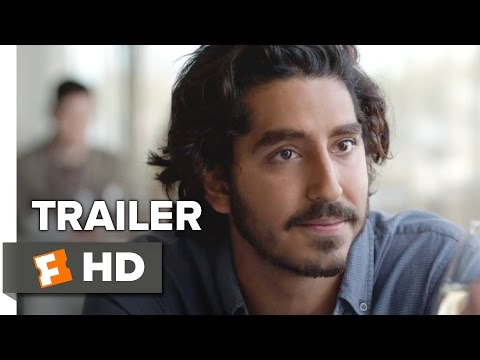 Lion Official Trailer 1 (2016) - Dev Patel Movie