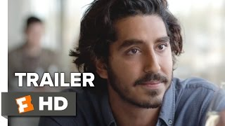 Lion Official Trailer 1 (2016) - Dev Patel Movie by : Movieclips Trailers