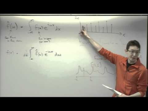 ME565 Lecture 15: Properties of Fourier Transforms and Examples