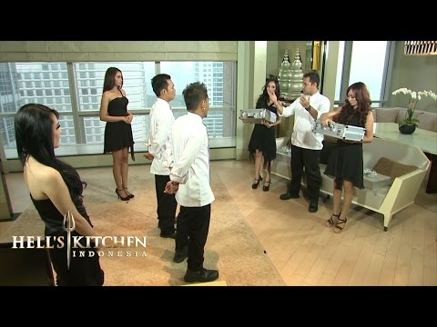 EP25 PART 1 - Hell's Kitchen Indonesia