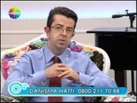 Dr. Erdem Uzunoğlu | Deryalı Günler | 09.12.2010 | Show TV