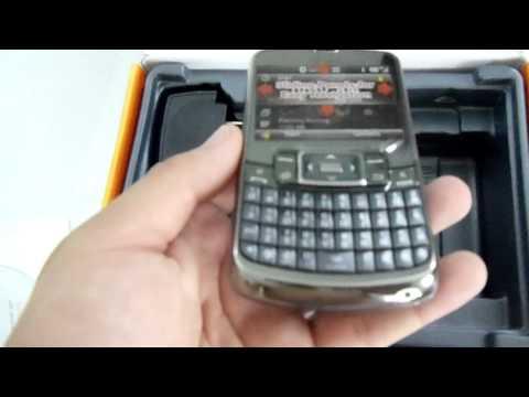Samsung I637 Jack 3G