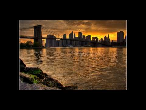 New York City-Paul van Dyk