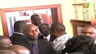 Both Kidero And Shebesh To Be Charged