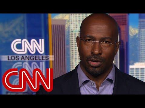Van Jones: Textbook racism from Trump