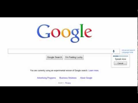 Google porr