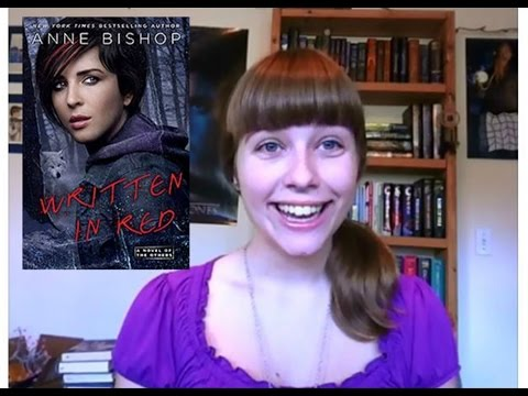 Review: Written in Red by Anne Bishop (Spoiler Free)