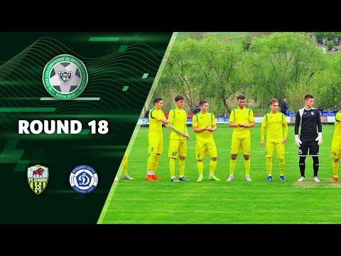 LIVE: DIVIZIA NAȚIONALĂ Etapa 18  Zimbru-Dinamo-Auto  17.08.2019, 20:00