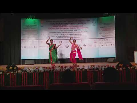 Apsara Aali + Pinga