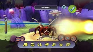 Spore Hero Wii Trailer