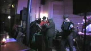 "Bourbon Street Preachers and ""Uncle Albert"" Clarke"