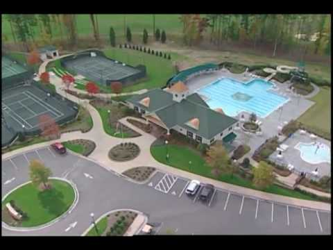 Brier Creek Country Club