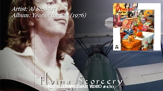 Watch Al Stewart Flying Sorcery video