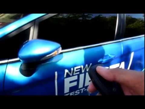 Ford Fiesta S Jogja Aluvimoto