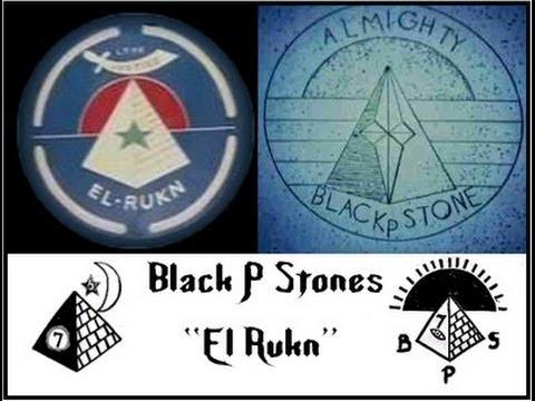 Blackstone Rangers - Descendant