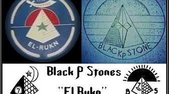 Black p stone nation lit
