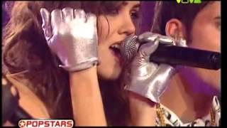 Popstars finale:Room 2012