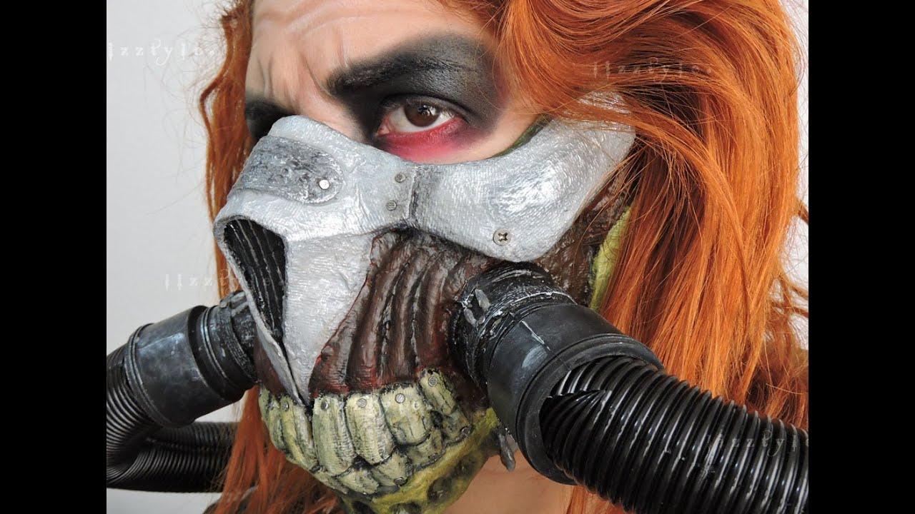 Diymascara de immortan joe mad max immortan joe mask youtube solutioingenieria Gallery