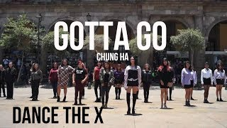 [Dance the X] (KPOP IN PUBLIC) 청하(CHUNG HA) '벌써 12시(Gotta Go)' Dance Cover | Noon Light