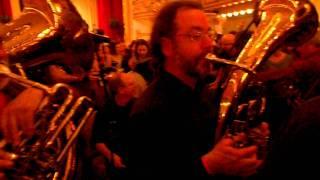 ZLATNE USTE GOLDEN FESTIVAL 2012 mesecina