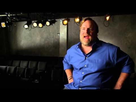 I Am Chris Farley - Trailer