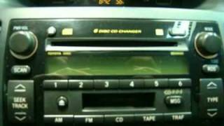 2004 Toyota Camry #0F375A in McPherson Lindsborg, KS video