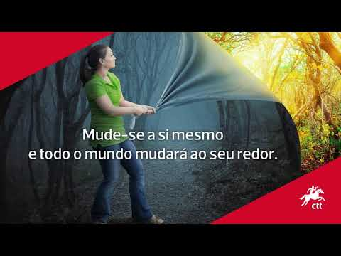 O Poder da Ação de Paulo Vieira, CTT Portugal