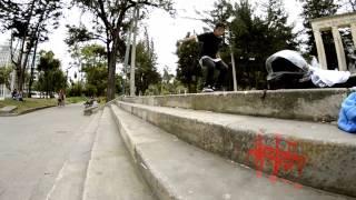 Patrocíname Bunker 2014 - Adrian Tinoco (Video y Ronda)