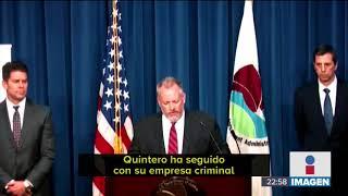 Caro Quintero entró en la lista del FBI de los 10 fugitivos más buscados