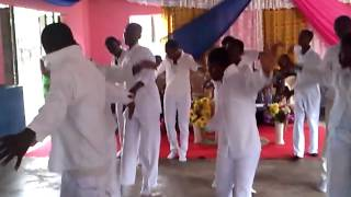 DANCE- GHANAIAN TWI-NII OKAI MEYI WAYE