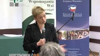 Współpraca administracji publicznej z organizacjami pozarządowymi dla nie-prawników