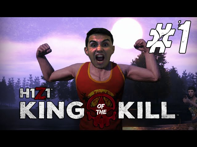 H1z1 King Of The Kill - Pvp FrenÉtico