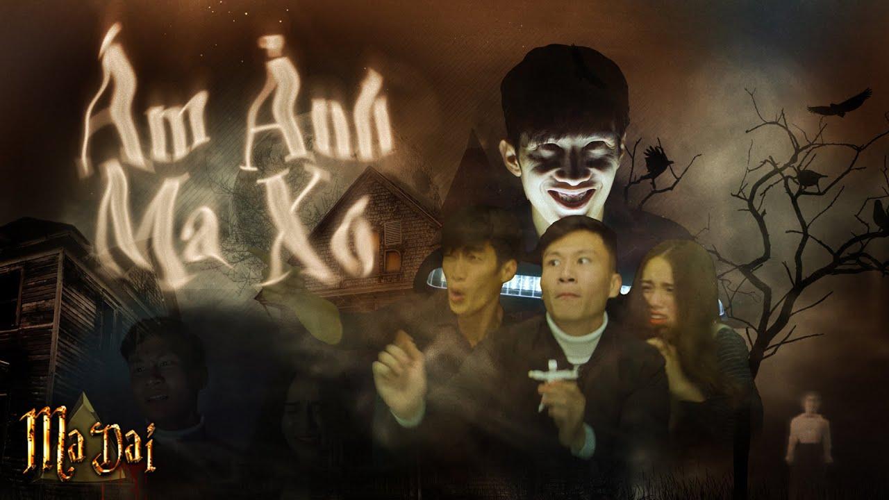 Ám Ảnh Ma Xó | MA DAI 3 | Phim Ma Hài Hước Gãy Media