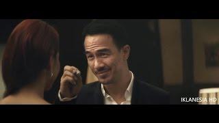 Iklan Zenfone 3 Indonesia edisi Joe Taslim dan Bunga Citra Lestari