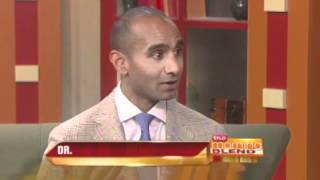 Sinus Surgeon Undergoes Sinus Surgery Part 2 with Dr. Madan Kandula