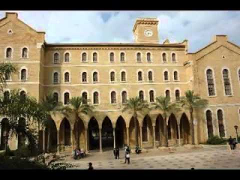 American University of Beirut 11